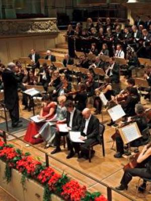 Konzert Zürich Tonhalle