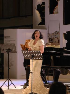 Konzert Theater Basel