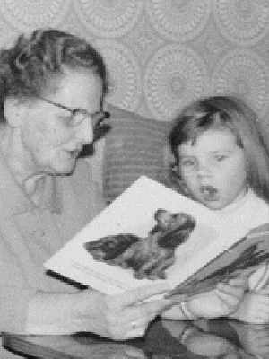 Singen mit Oma Helene