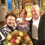 Helen & Klaus Donath, ein umwerfendes Team seit über 50 Jahren!